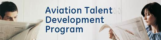 Aviation Talent Development Program
