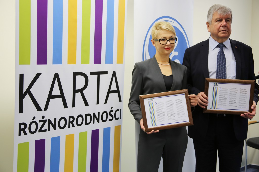 Diversity Charter Magda i Witold