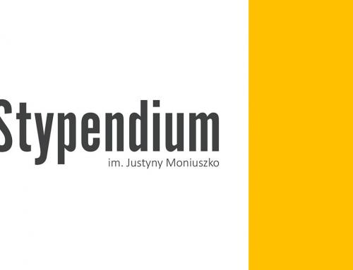10 years of Justyna's Moniuszko Scholarship – apply to the program