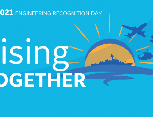 We celebrated the Engineering Recognition Day with our Aviation family