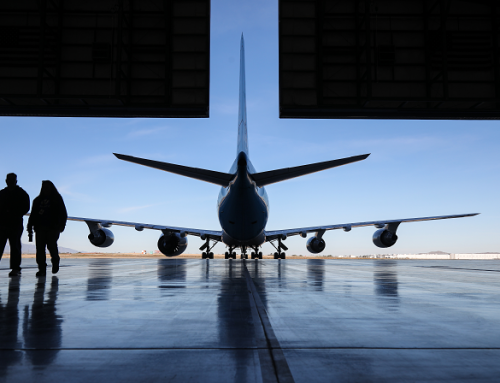 We need stronger cooperation between the government and the aviation industry